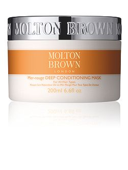 Mer-Rouge Deep Conditioning Mask