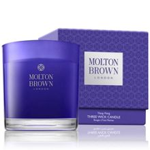 Molton Brown Ylang Ylang-Three Wick Candle