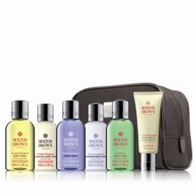 Unisex Travel Stowaway Set