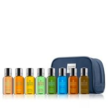 Molton Brown Luxury Men`s Bathing Collection