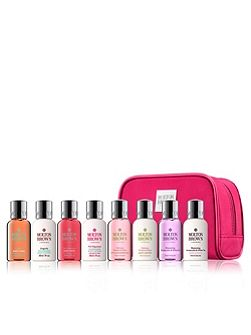Luxury Women`s Bath and Body Collection