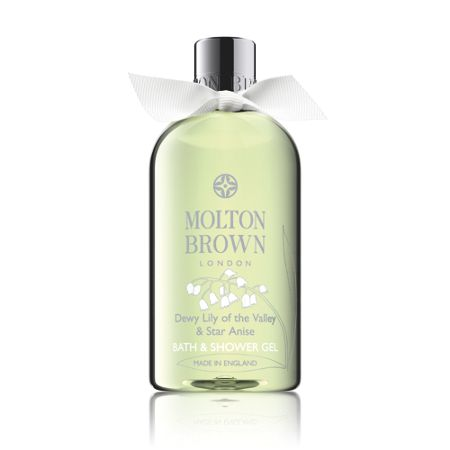 Molton Brown Lily of the Valley Bath & Shower Gel