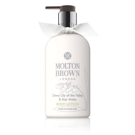 Molton Brown Lily of the Valley Body Lotion