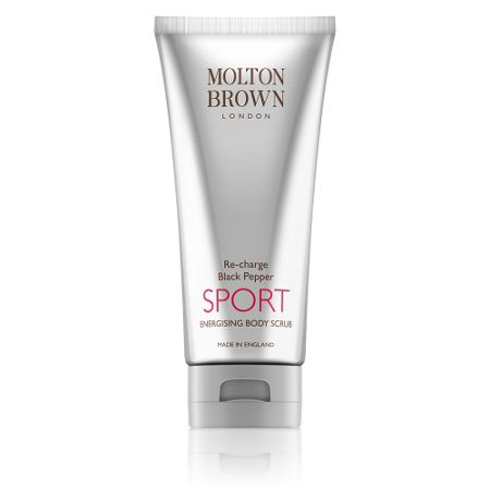 Molton Brown Re-Charge Black Pepper SPORT Energising Scrub
