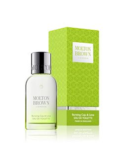 Molton Brown Bursting Caju & Lime Eau De
