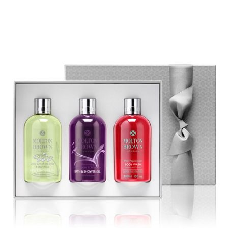 Molton Brown Bathing Indulgences Gift Set For Her