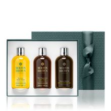 Molton Brown Iconic Washes Gift Set For Him