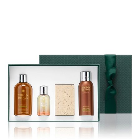 Molton Brown Re-charge Black Pepper Ultimate Gift Set