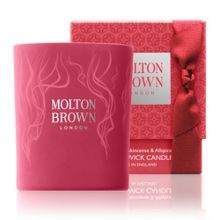 Molton Brown Frankincense Allspice Single Wick Candle