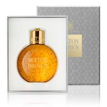 Molton Brown Oudh Accord & Gold Festive Bauble
