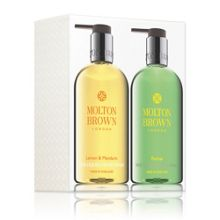 Molton Brown Lemon & Mandarin And Puritas Hand Wash