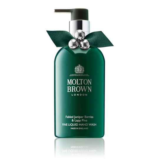 Molton Brown Fabled Juniper Berries & Lapp Pine Fine Liquid Hand Wash