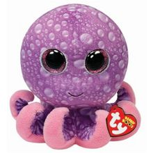 TY Beanie Buddies Legs the Octopus
