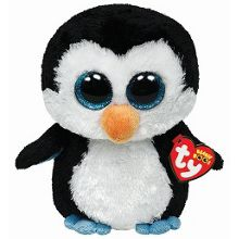 Waddles the penguin