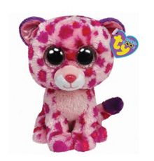 TY Glamour Beanie Boo 6 inch