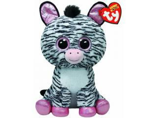 Beanie Boo Large Izzy the Zebra