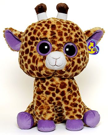TY TY Safari Large Boo 36801