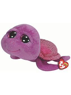 Beanie Buddy Slowpoke the Turtle