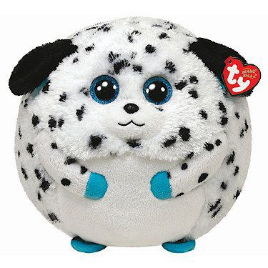 TY Rascal the DalmationBeanie Ballz 38926
