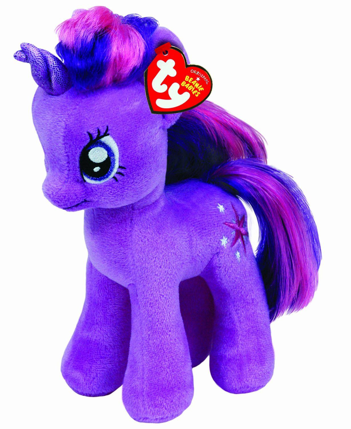 TY My Little Pony 6 Sparkle 41004