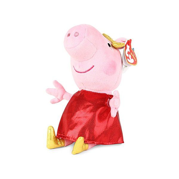 Peppa Pig with Golden Boots