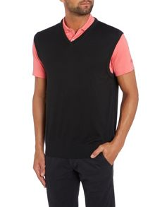 Bobby Jones Classic V Neck Slipover