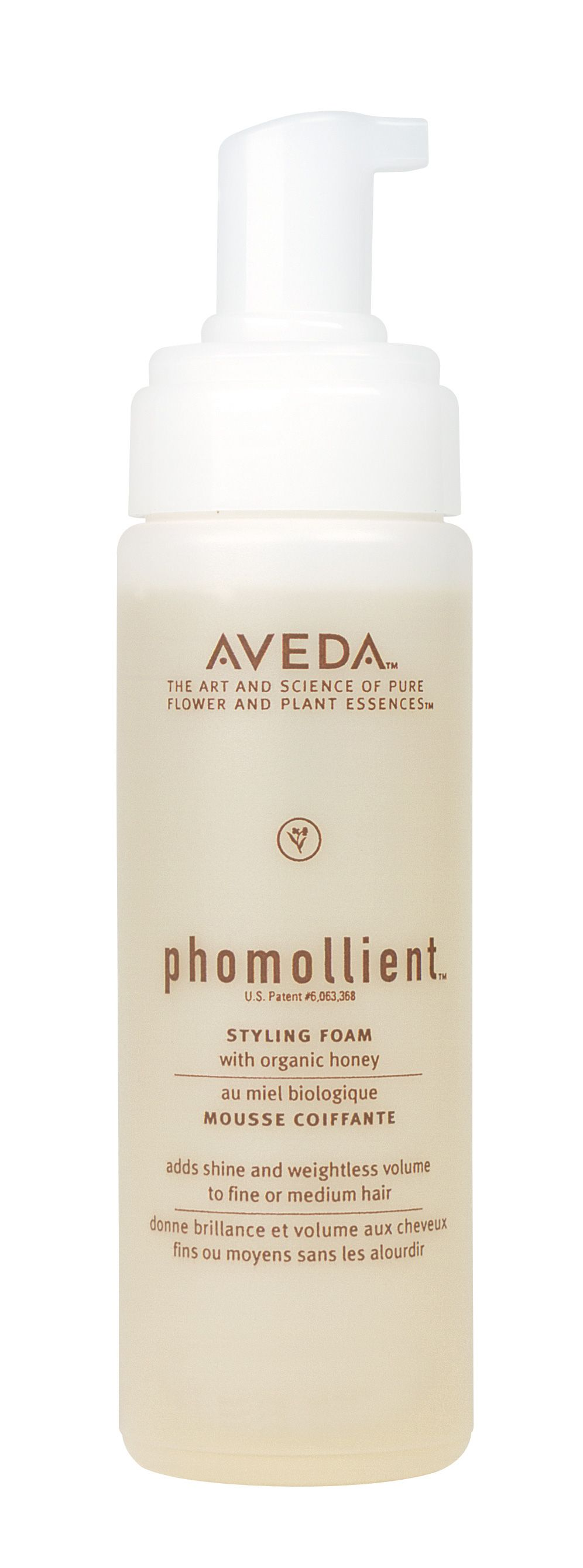 Phomollient Styling Foam 200ml