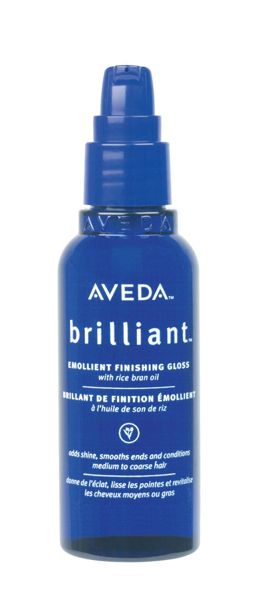 Aveda Brilliant Emollient Finishing Gloss 75ml