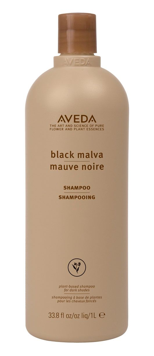 Color Enhance Black Malva Shampoo 1000ml