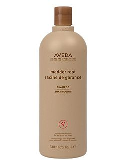 Color Enhance Madder Root Shampoo 1000ml