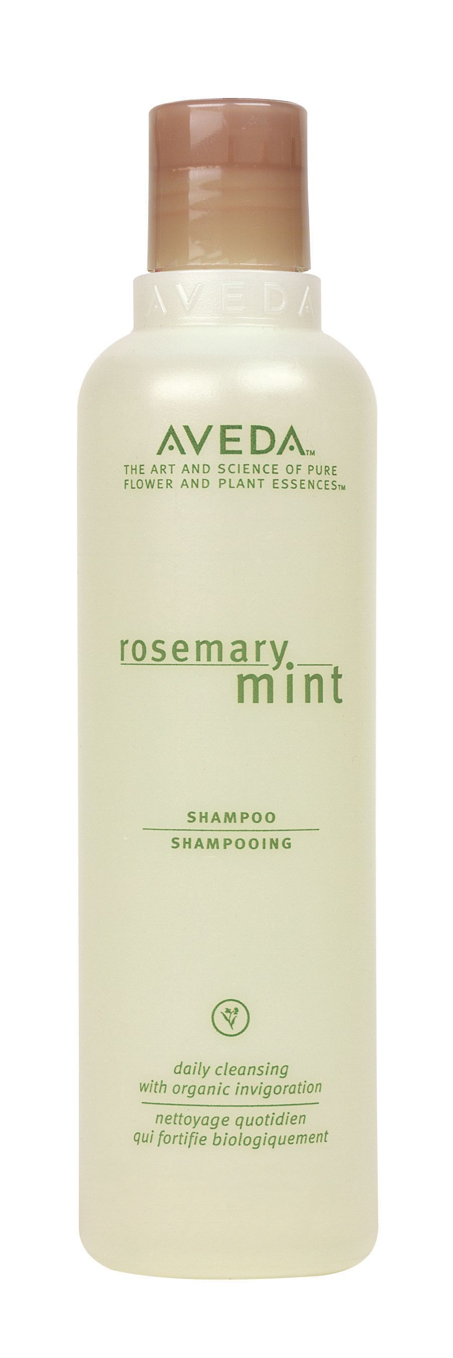 Rosemary Mint Shampoo 250ml