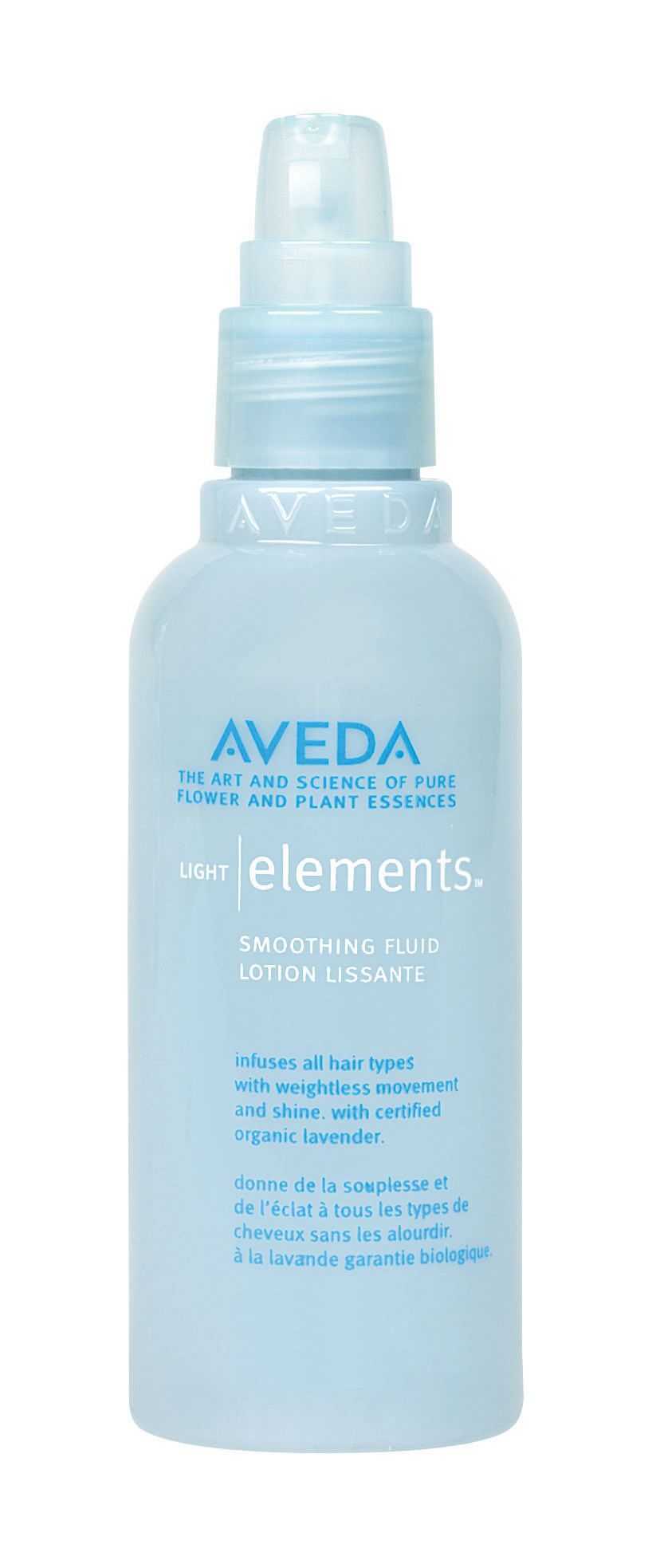 Light Elements Smoothing Fluid 100ml