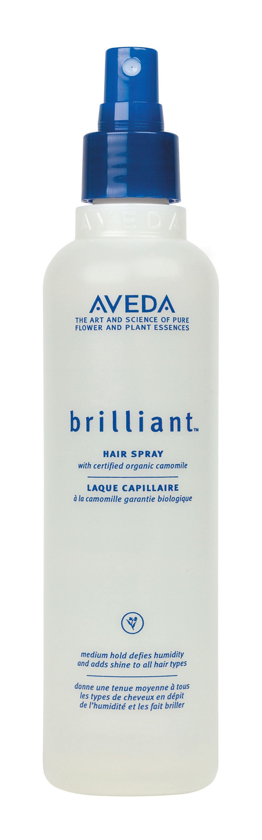 Brilliant Hair Spray 50ml