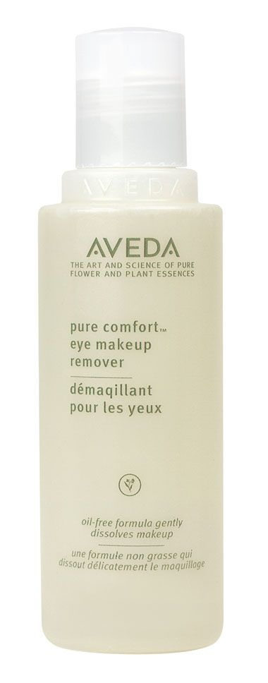 Pure Comfort Eye Makeup Remover 125ml