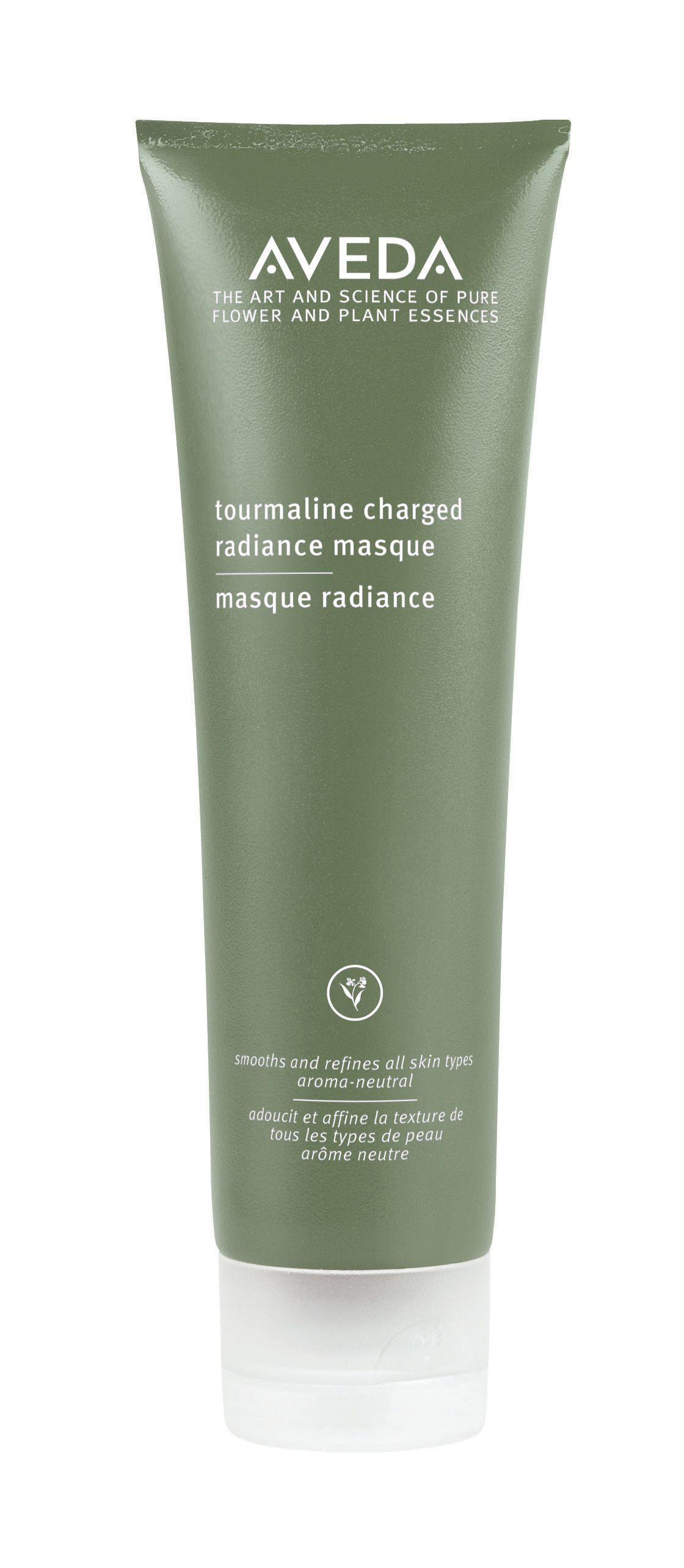 Tourmaline Charged Radiance Masque 125ml