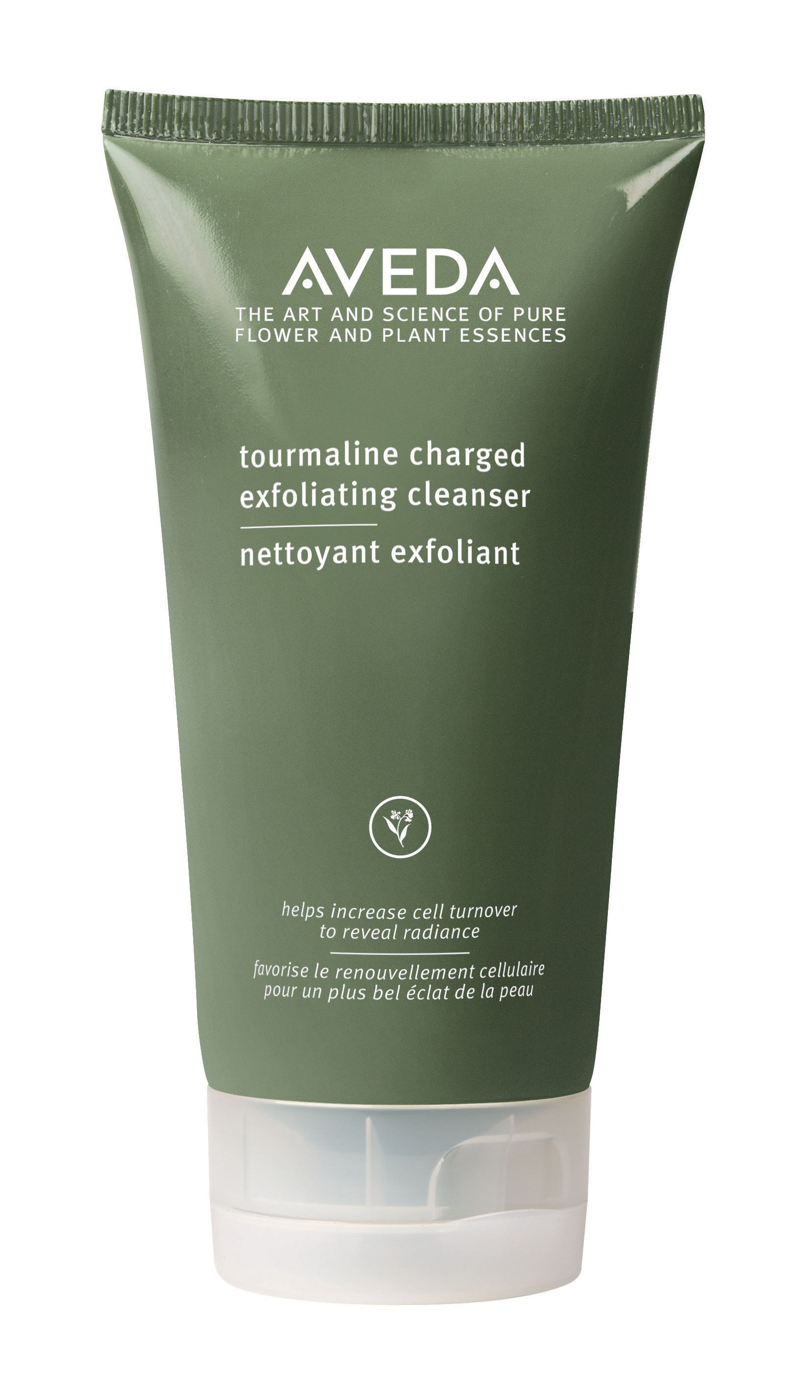 Tourmaline Charged Exfoliating Cleanser 150ml