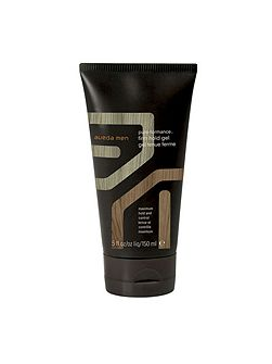 Aveda Mens Firm Hold Gel 150ml