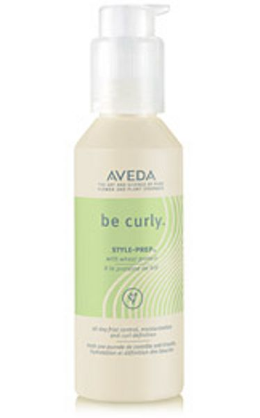 Aveda Be Curly Style Prep 100ml