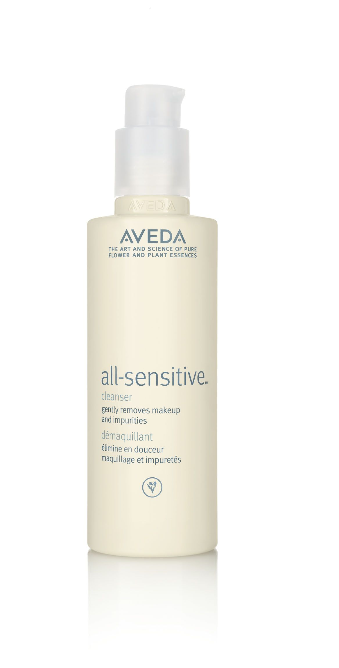 All Sensitive Cleanser 150ml