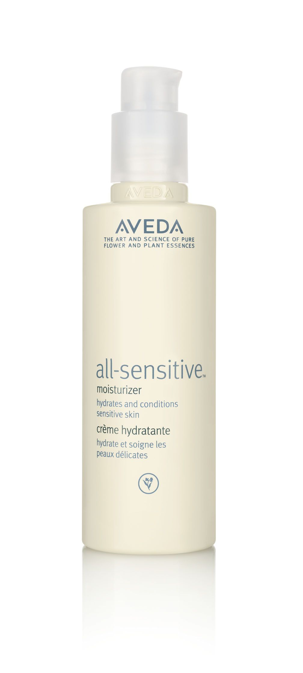 All Sensitive Moisturizer 150ml