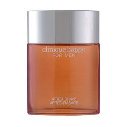 Clinique Happy For Men After Shave 100ml