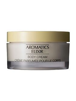 Aromatics Elixir Body Cream 150ml