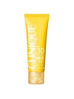 Face Cream SPF30 50ml