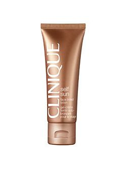 Clinique Face Tinted Lotion 50ml