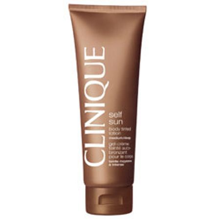 Clinique Body Tinted Lotion Medium -Deep 125ml