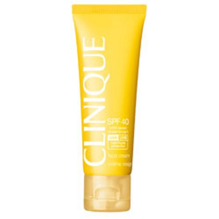 Clinique Face Cream SPF40 50ml