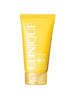 Body Cream SPF40 150ml