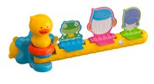 B Kids Dedee Bath Squirter Game