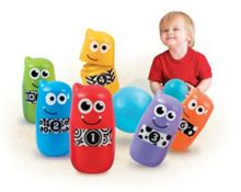 B Kids Stack `n` Bowling Set