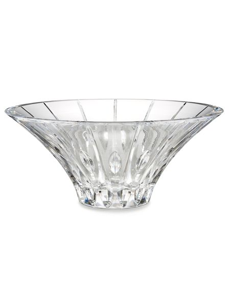Waterford Marquis sheridan flared large bowl